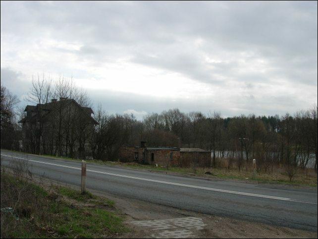 Działka budowlana pod dzierżawę Chwaszczyno, bursztynowa  1053m2 Foto 11