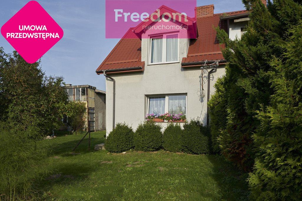 Dom na sprzedaż Ostróda  150m2 Foto 2