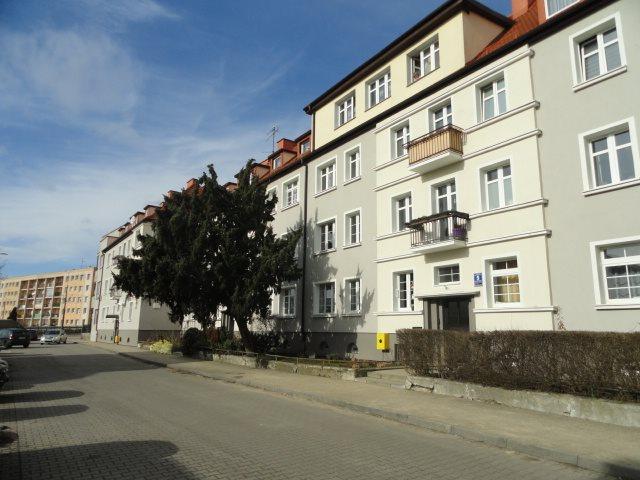 Mieszkanie dwupokojowe na sprzedaż Elbląg, Centrum, centrum, Ratuszowa  49m2 Foto 2
