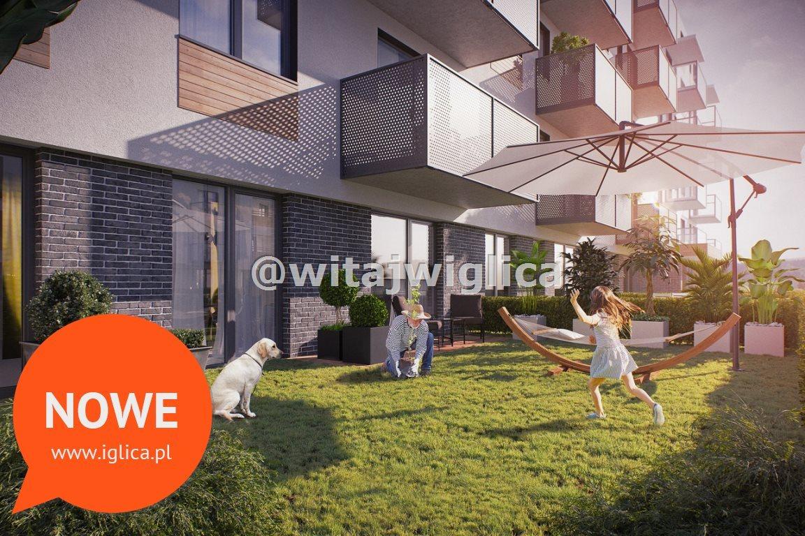 Mieszkanie trzypokojowe na sprzedaż Wrocław, Krzyki, Klecina, Jutrzenki  52m2 Foto 3