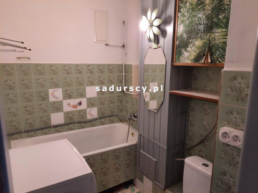 Mieszkanie trzypokojowe na sprzedaż Kraków, Bieńczyce, Bieńczyce, os. Przy Arce  48m2 Foto 8
