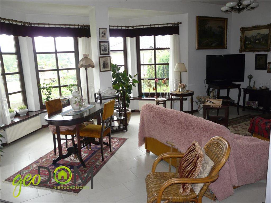 Dom na sprzedaż Lipniak  220m2 Foto 1