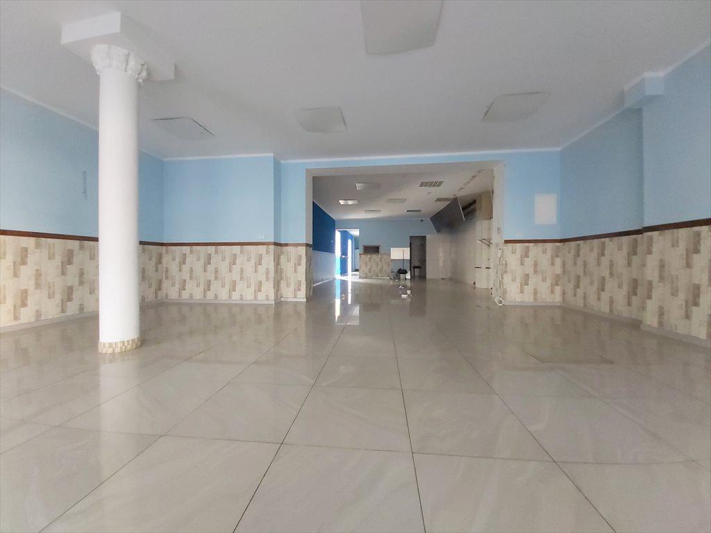 Lokal użytkowy na wynajem Rawicz, Szarych Szeregów 2C  186m2 Foto 8
