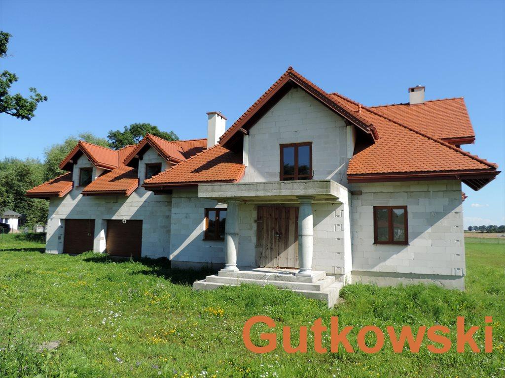 Dom na sprzedaż Ząbrowo, Kolejowa  300m2 Foto 6