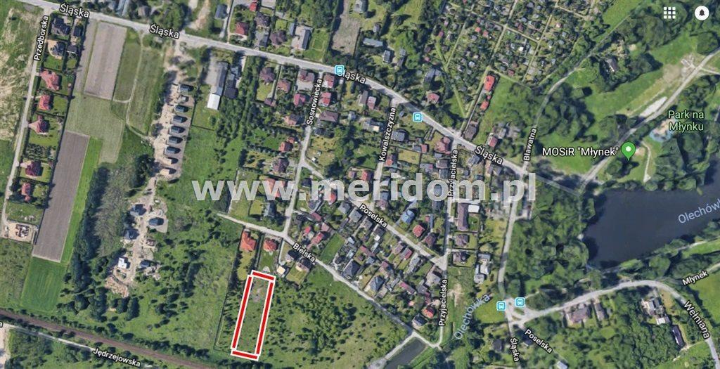 Działka inna pod dzierżawę Łódź, Górna, Kowalszczyzna  1200m2 Foto 4