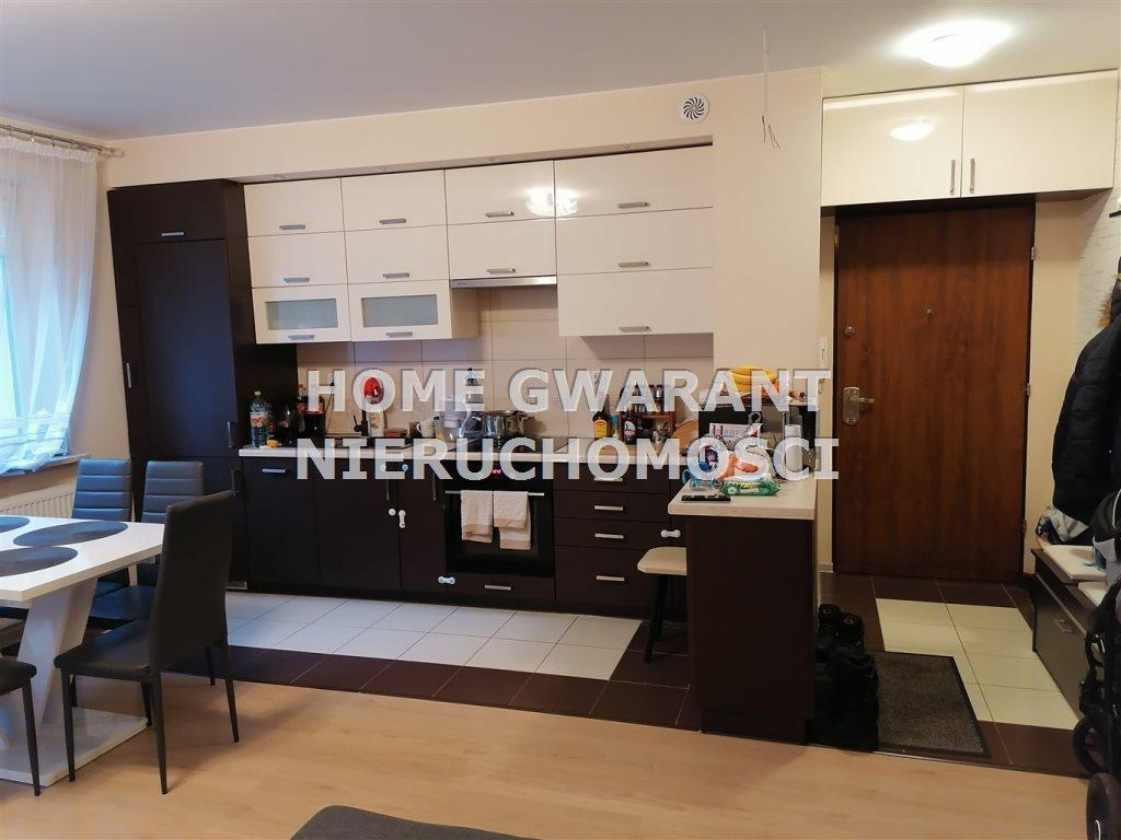 Mieszkanie trzypokojowe na sprzedaż Mińsk Mazowiecki  51m2 Foto 10