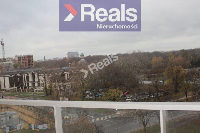 Mieszkanie trzypokojowe na wynajem Warszawa, Wola, Czyste, Juliana Konstantego Ordona  64m2 Foto 7