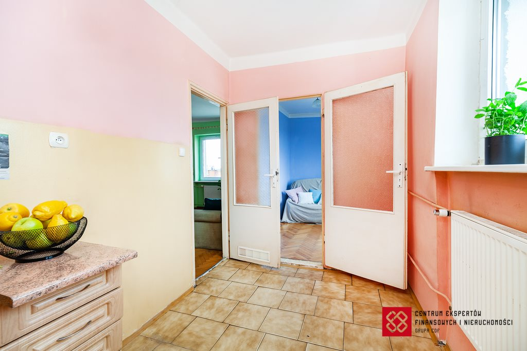 Mieszkanie dwupokojowe na sprzedaż Morąg, gen. Józefa Bema  39m2 Foto 4