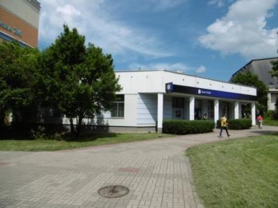 Lokal użytkowy na sprzedaż Olsztyn, Nagórki, Melchiora Wańkowicza  262m2 Foto 1
