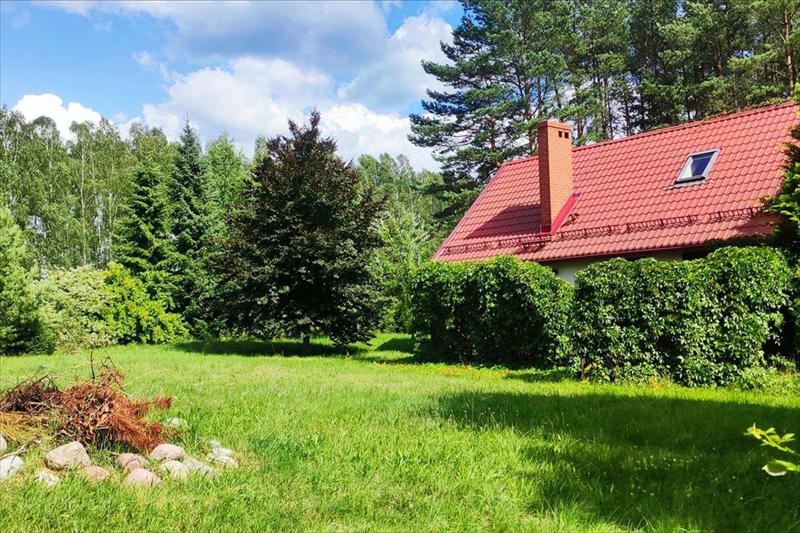 Dom na sprzedaż Kościerzyna, Kościerzyna  100m2 Foto 2