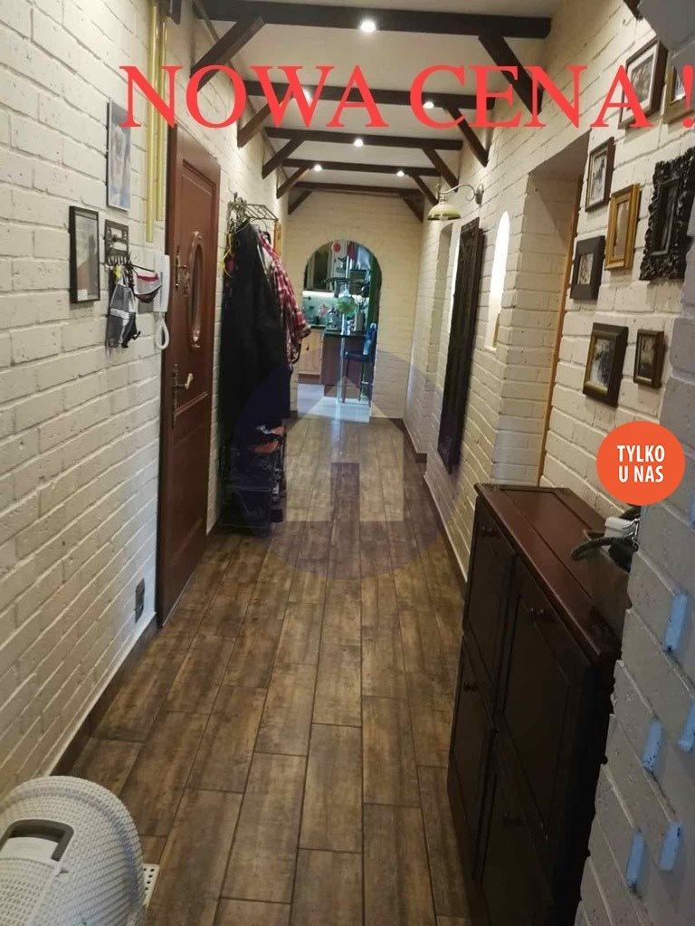 Mieszkanie czteropokojowe  na sprzedaż Nowa Ruda  114m2 Foto 1