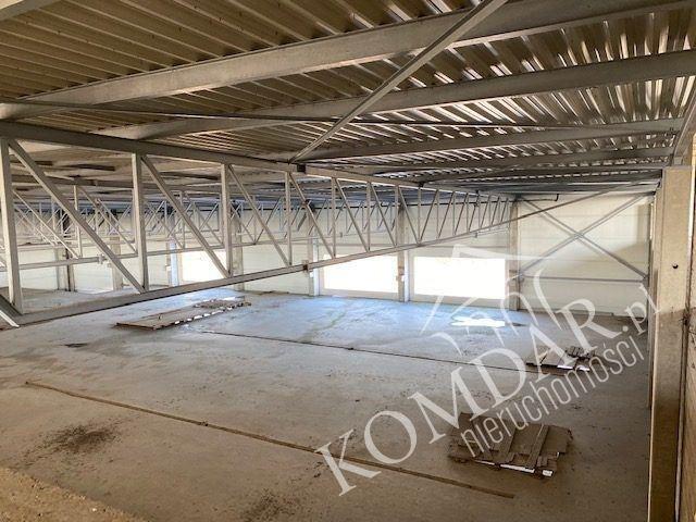 Lokal użytkowy na sprzedaż Pruszków, Pruszków  3110m2 Foto 4