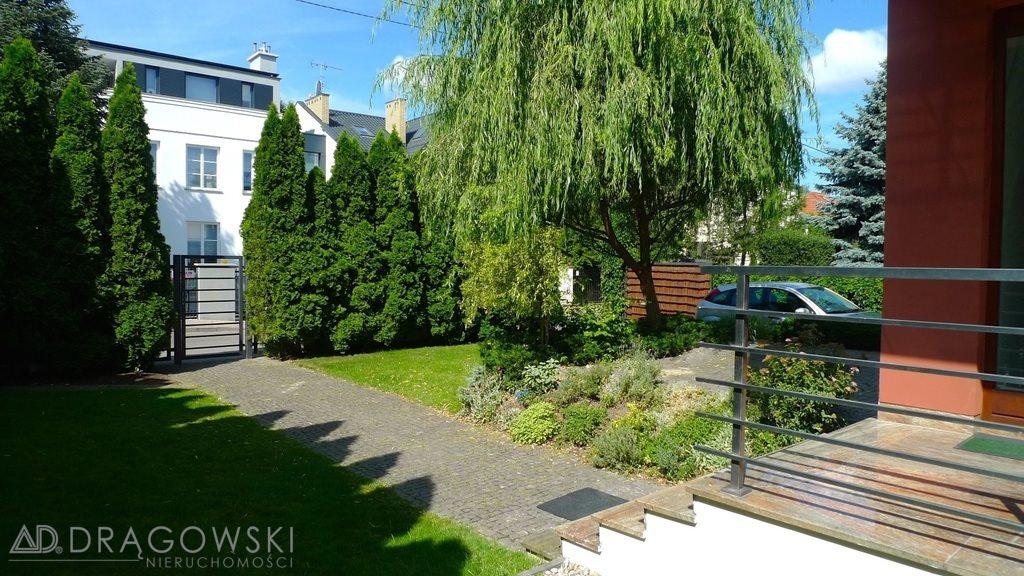Dom na wynajem Warszawa, Wilanów  360m2 Foto 2
