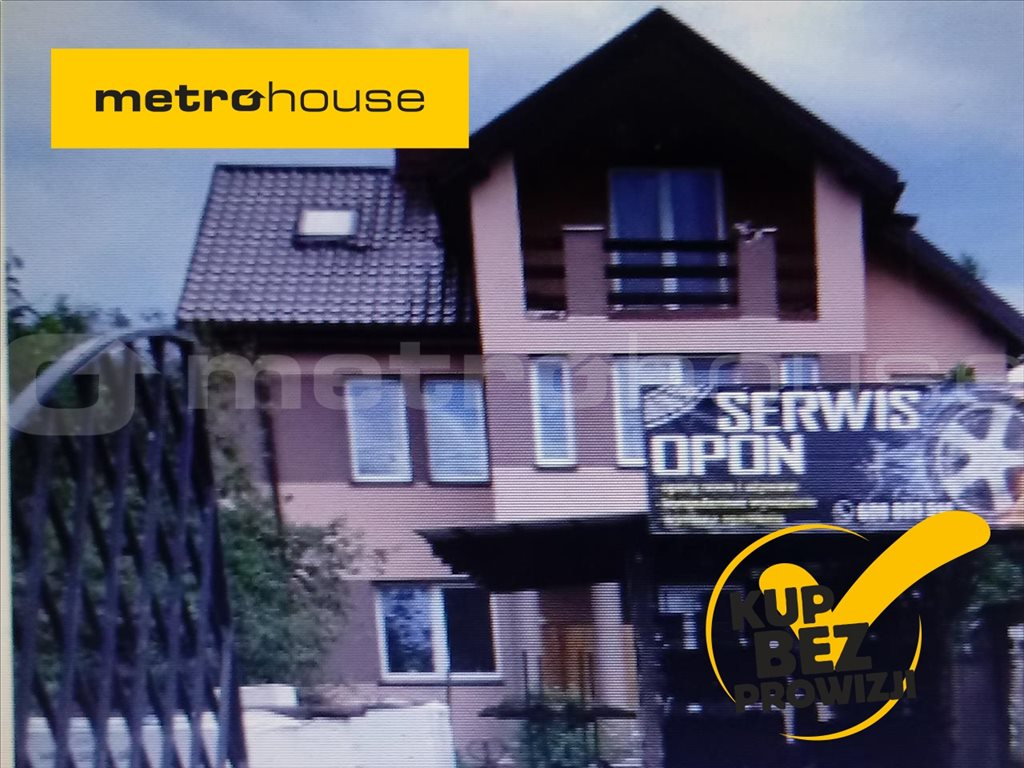 Dom na sprzedaż Skierniewice, Skierniewice  220m2 Foto 1