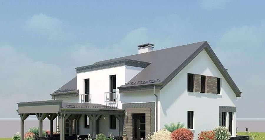 Dom na sprzedaż Kalna  112m2 Foto 12