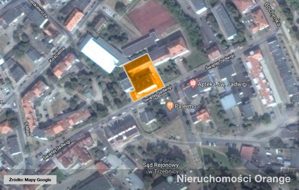 Lokal użytkowy na sprzedaż Trzebnica  1638m2 Foto 2