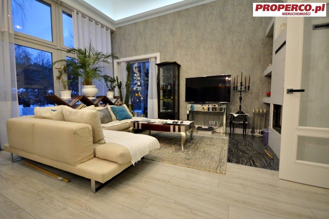 Dom na sprzedaż Ćmińsk, Wykień  216m2 Foto 8