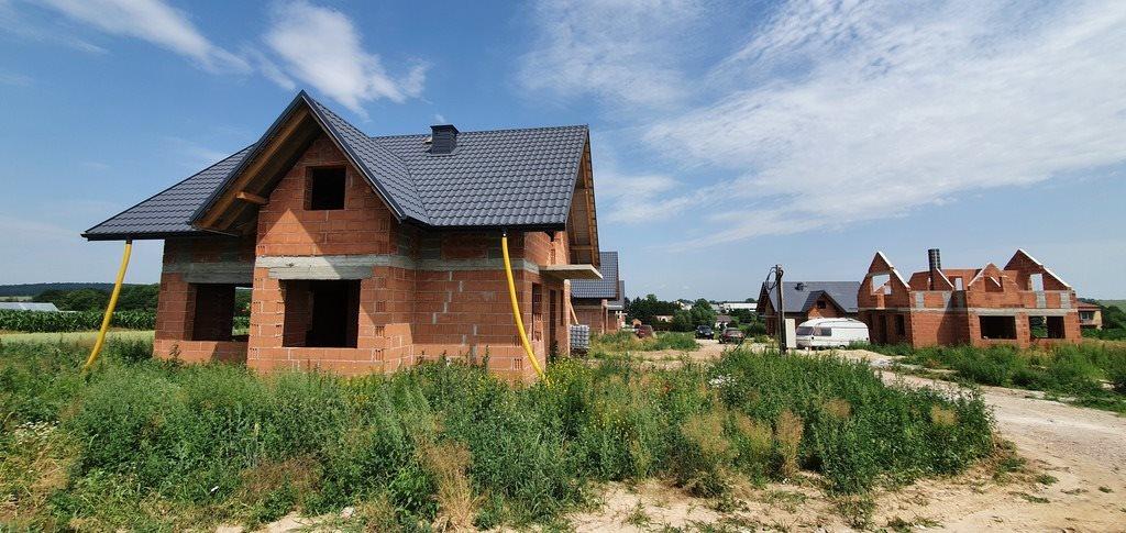 Dom na sprzedaż Marszowice  140m2 Foto 3