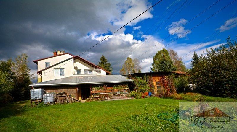 Dom na sprzedaż Kuńkowce  230m2 Foto 2