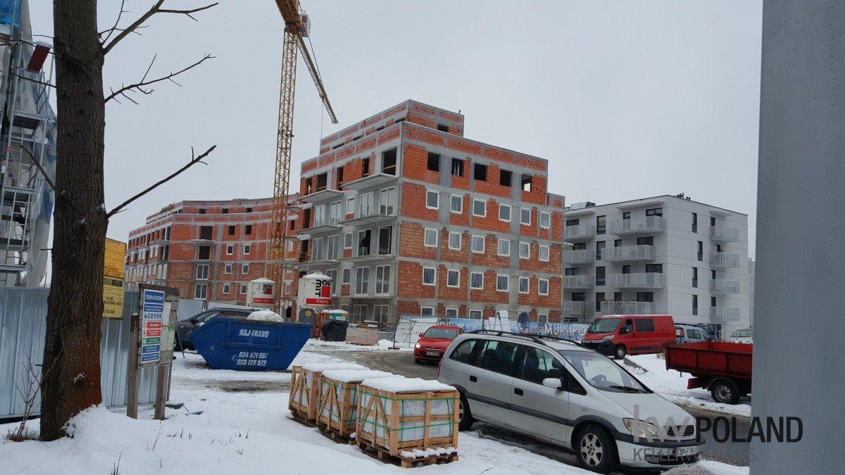 Mieszkanie trzypokojowe na sprzedaż Poznań, Nowe Miasto, abpa Walentego Dymka  50m2 Foto 11