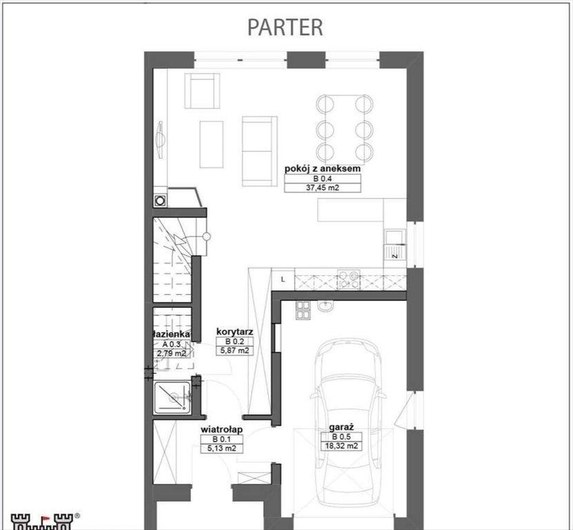 Dom na sprzedaż Cerekwica  138m2 Foto 2