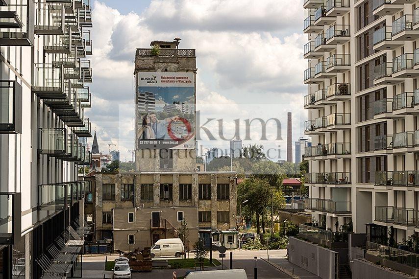 Garaż na wynajem Warszawa, Wola, Kasprzaka Marcina  15m2 Foto 1