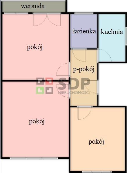 Lokal użytkowy na sprzedaż Wrocław, Psie Pole, Karłowice, Leśmiana Bolesława  103m2 Foto 2