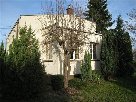 Dom na sprzedaż Warszawa, Włochy, Okęcie, AKSAMITNA 29  126m2 Foto 6