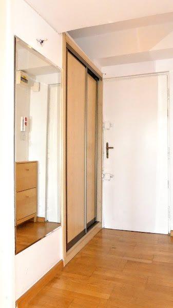 Mieszkanie dwupokojowe na sprzedaż Warszawa, Śródmieście, Zgoda  37m2 Foto 8