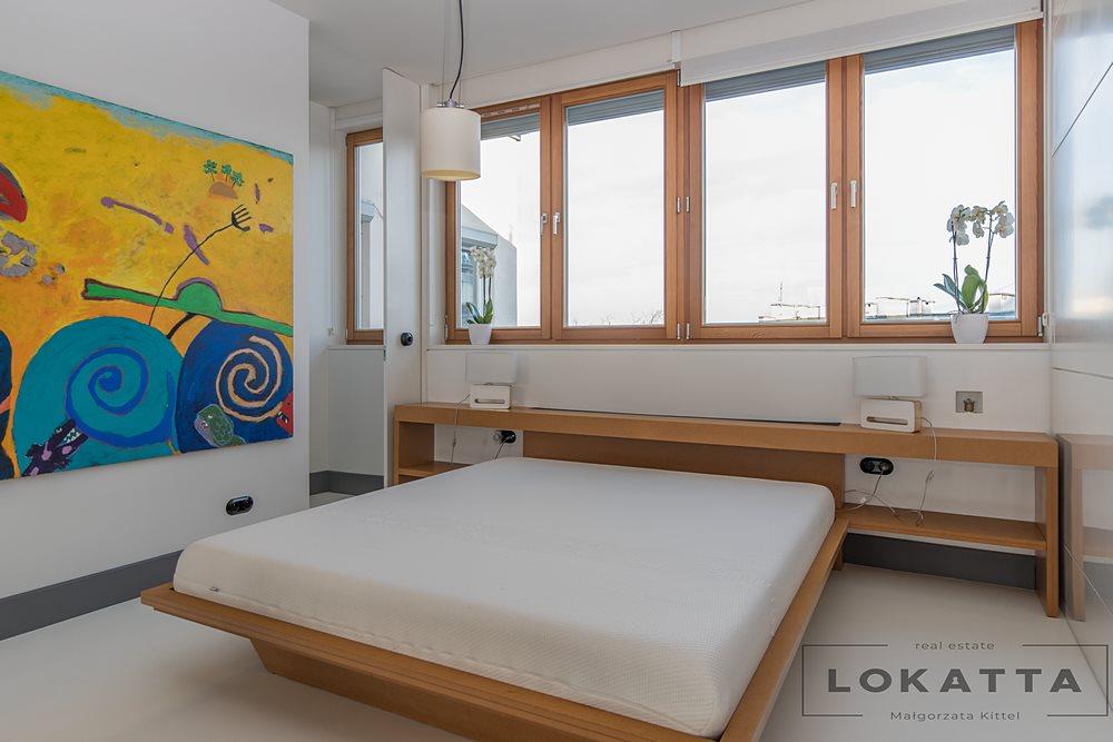Mieszkanie na wynajem Warszawa, Śródmieście, Wiejska  170m2 Foto 11
