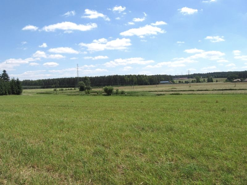 Działka rolna na sprzedaż Warkały  16606m2 Foto 2