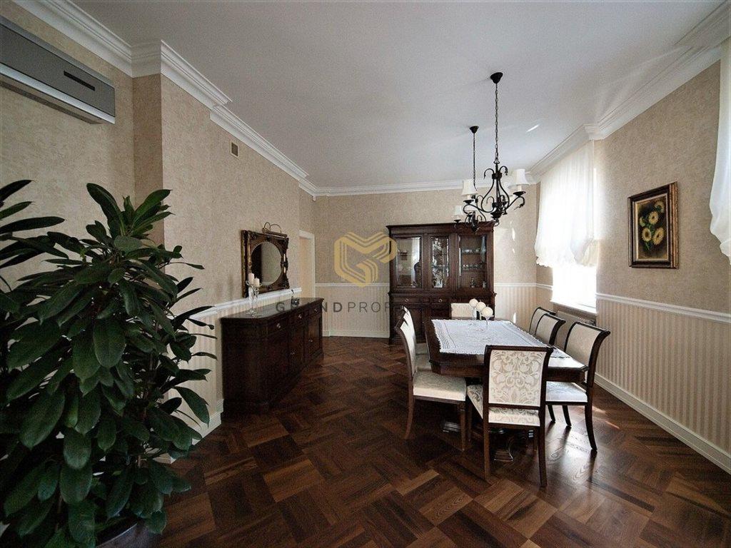 Dom na wynajem Konstancin-Jeziorna  830m2 Foto 6
