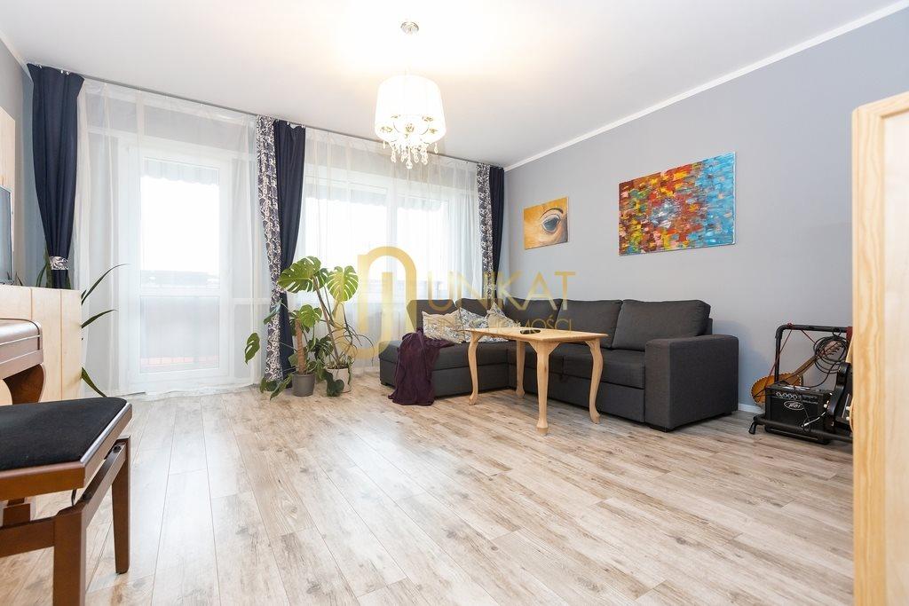 Mieszkanie trzypokojowe na sprzedaż Białystok, Zielone Wzgórza, Rumiankowa  85m2 Foto 4