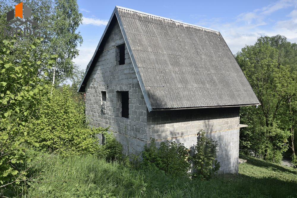 Dom na sprzedaż Skomielna Czarna  74m2 Foto 4
