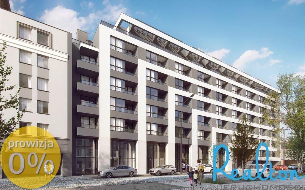 Mieszkanie trzypokojowe na sprzedaż Katowice, Śródmieście, Opolska  65m2 Foto 6