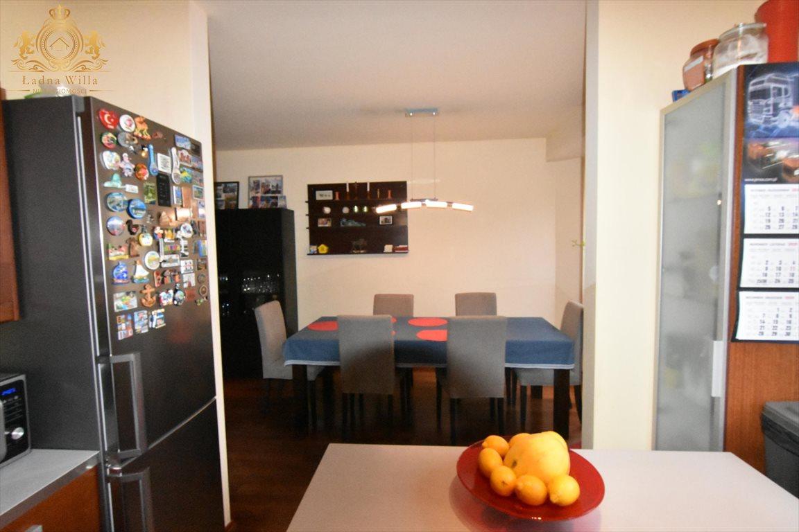 Mieszkanie czteropokojowe  na sprzedaż Warszawa, Ursynów, Kabaty, Lisi Jar  111m2 Foto 8