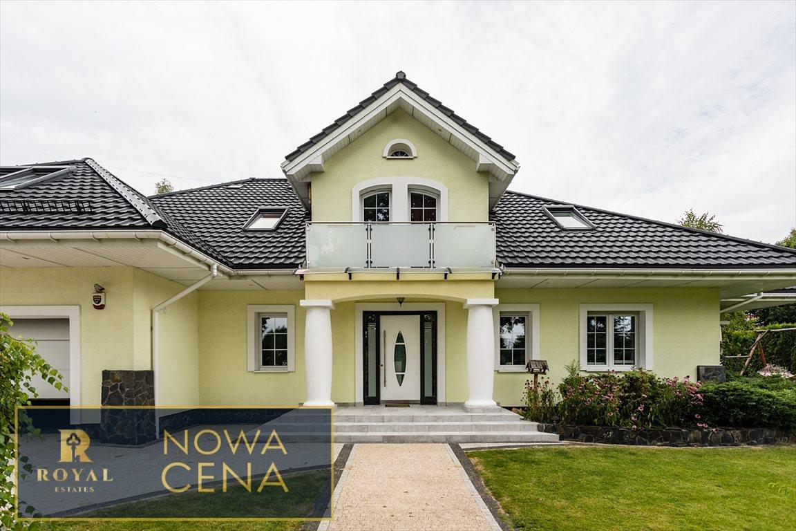 Dom na sprzedaż Warszawa, Wesoła  461m2 Foto 13