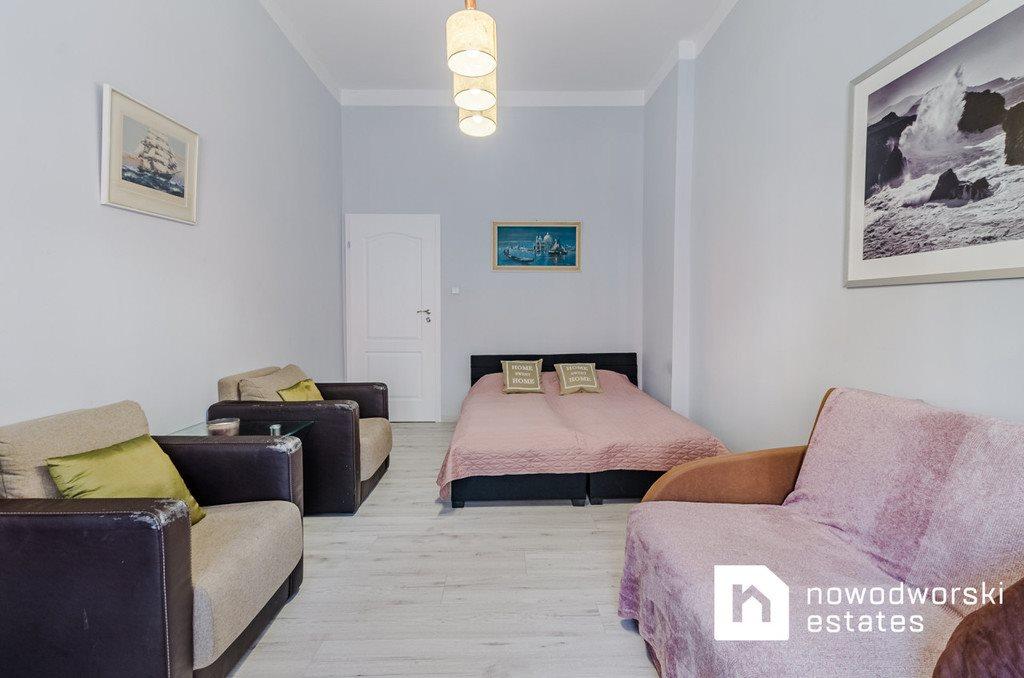 Mieszkanie trzypokojowe na sprzedaż Sopot, Dolny, Tadeusza Kościuszki  62m2 Foto 12