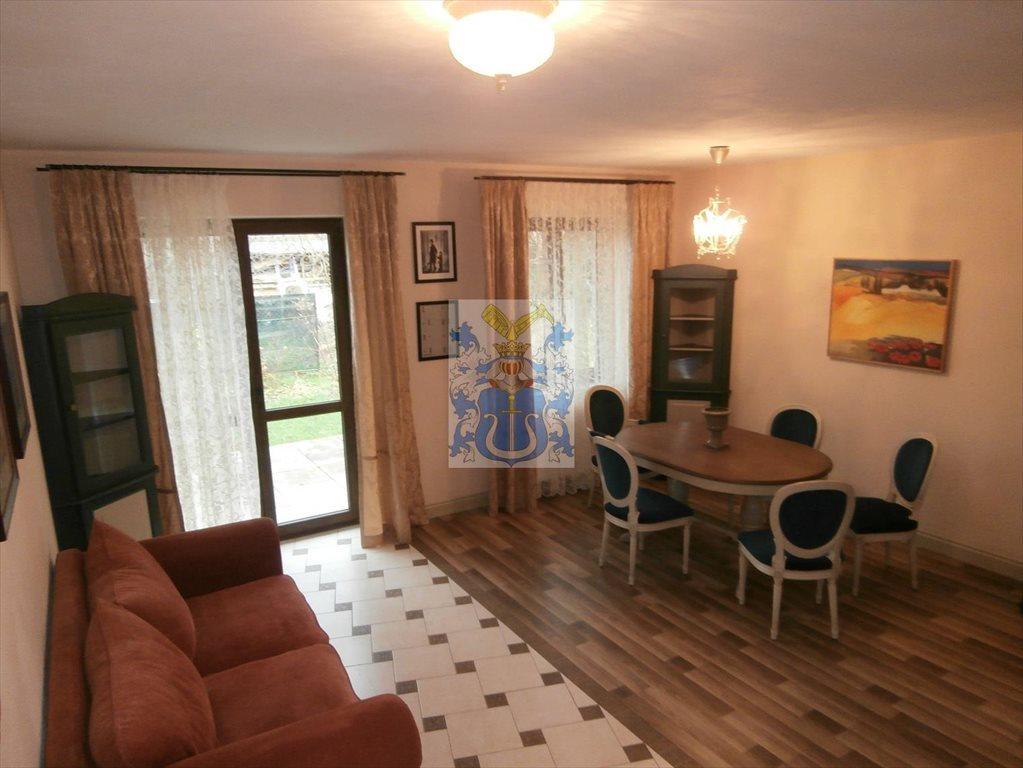 Dom na wynajem Kraków, Kraków-Krowodrza, Wola Justowska  120m2 Foto 1