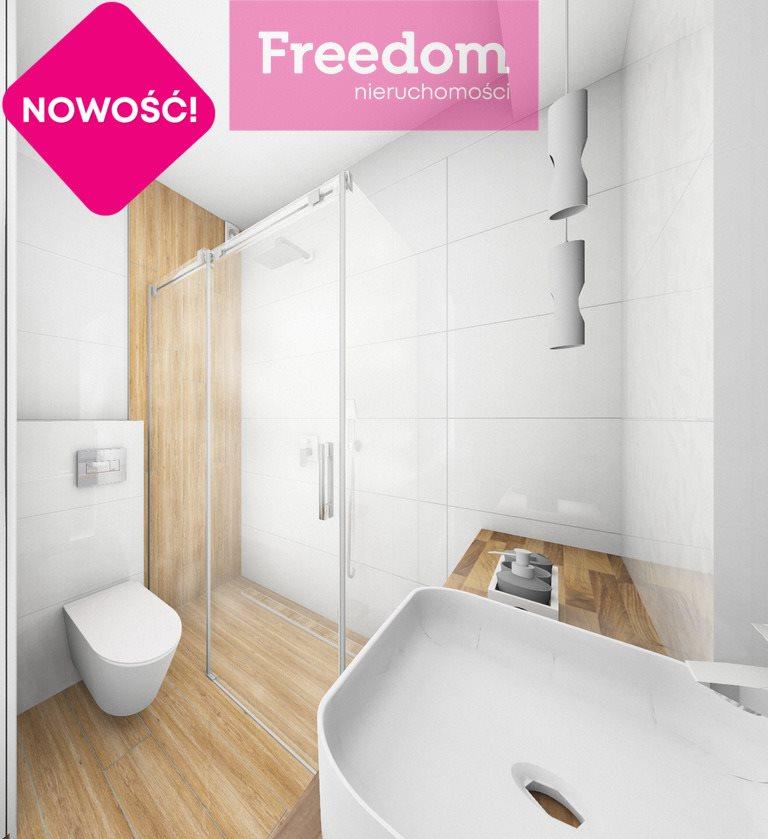 Mieszkanie dwupokojowe na sprzedaż Katowice, Dolina Trzech Stawów, gen. Władysława Sikorskiego  39m2 Foto 9