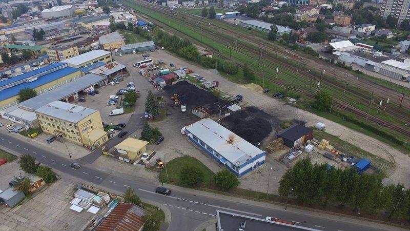 Lokal użytkowy na sprzedaż Rzeszów, Mikołaja Reja  3962m2 Foto 6