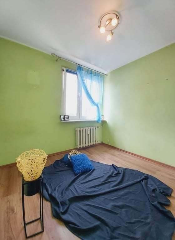 Mieszkanie trzypokojowe na sprzedaż Kielce, Centrum, Karczówkowska  54m2 Foto 12