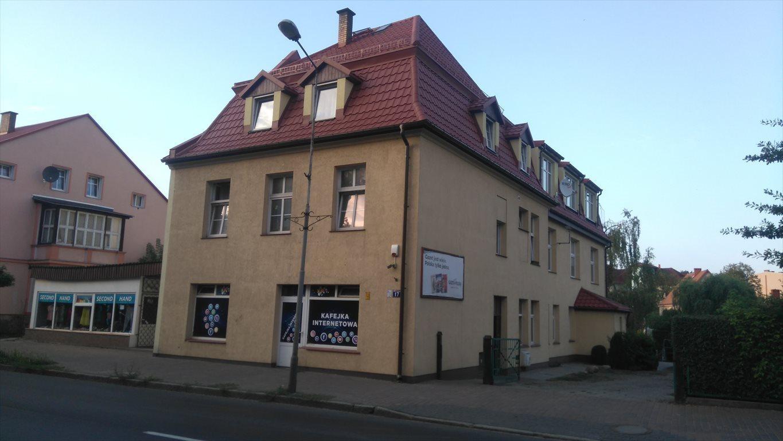 Mieszkanie czteropokojowe  na sprzedaż Wałcz, Gen. L. Okulickiego 17  126m2 Foto 1