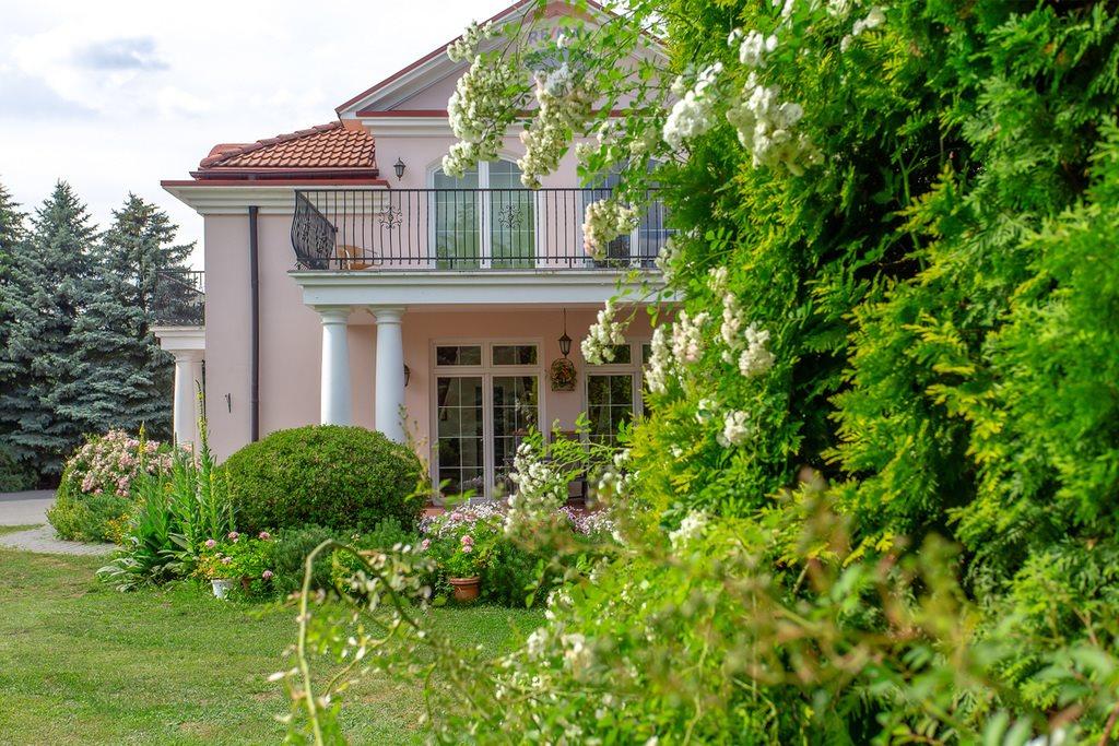 Dom na sprzedaż Kolonia Wola Szydłowiecka  427m2 Foto 8