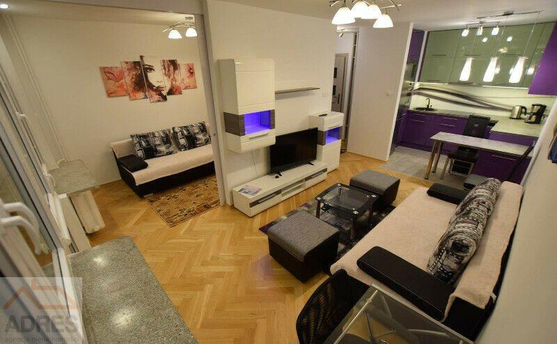 Mieszkanie dwupokojowe na wynajem Warszawa, Śródmieście, Stare Miasto, Długa  36m2 Foto 2