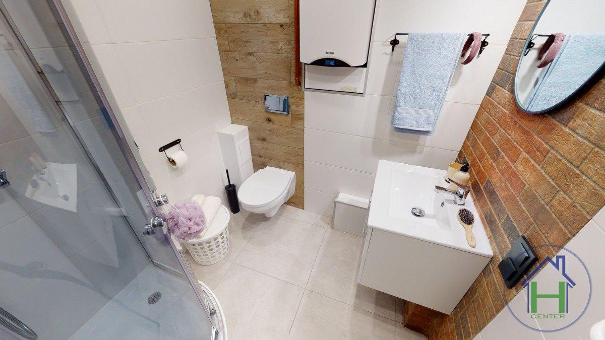 Mieszkanie na wynajem Katowice, Centrum, Floriana  90m2 Foto 8