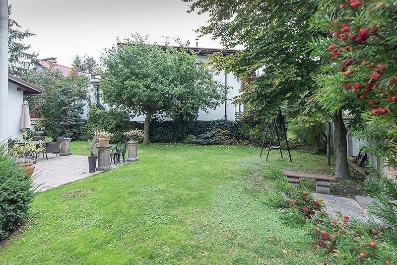 Dom na sprzedaż Warszawa, Żoliborz, Żoliborz Oficerski  320m2 Foto 3