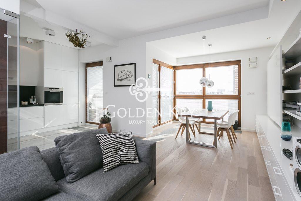Mieszkanie trzypokojowe na sprzedaż Warszawa, Mokotów, Biały Kamień  95m2 Foto 1
