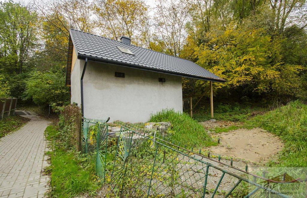 Działka budowlana na sprzedaż Jarosław, Przygrodzie  361m2 Foto 1