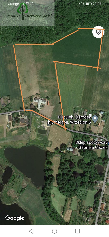 Lokal użytkowy na sprzedaż Szczerbięcin  93200m2 Foto 4